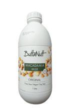 Load image into Gallery viewer, ButtaNutt Milks 1lt - NutrifoodSA