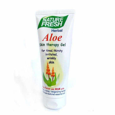 Aloe Skin Therapy Gel 50ml - NutrifoodSA