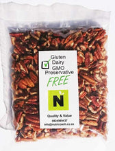 Load image into Gallery viewer, Pecan Nuts (Pieces) - NutrifoodSA