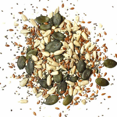 Mixed Seeds - NutrifoodSA