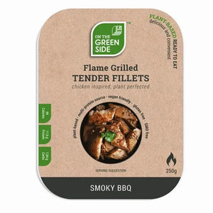 Flame Grilled Tender Fillets - 250g - NutrifoodSA