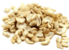 Load image into Gallery viewer, Cashew Pieces Raw - NutrifoodSA