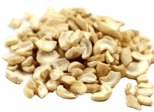Cashew Pieces Raw - NutrifoodSA