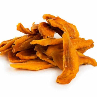 Mango Dried Pieces Preservative Free 200g - NutrifoodSA