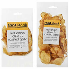 Load image into Gallery viewer, Veggie & Potato Crisps Rootstock - NutrifoodSA
