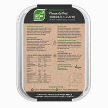 Load image into Gallery viewer, Flame Grilled Tender Fillets - 250g - NutrifoodSA