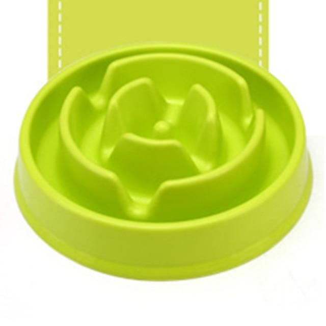 Portable Dog Feeding Bowl (Designed to feed slowly) - Online Dog Store