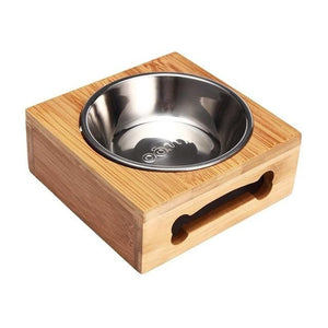 Single/Double Dog Bowls - Online Dog Store