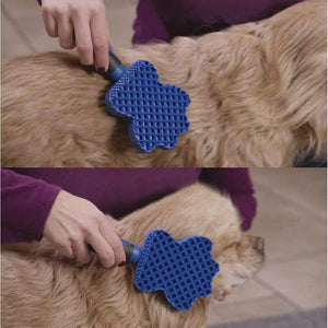 Professional Pet Grooming Brush - Online Dog Store