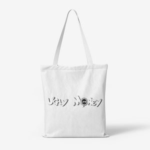 Ugly Money Canvas Tote Bags