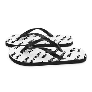 Ugly Money Flip Flops
