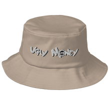 Load image into Gallery viewer, Ugly Money Bucket Hat