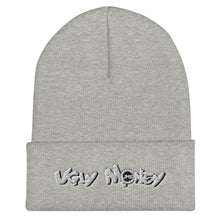 Load image into Gallery viewer, Ugly Money Cuffed Beanie