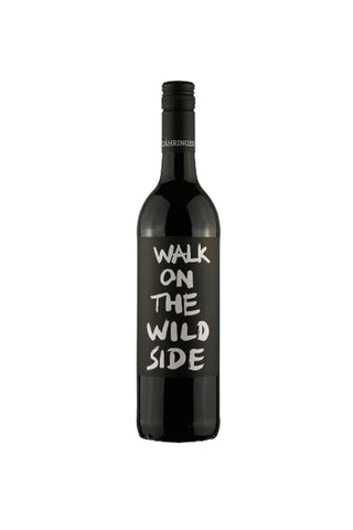 "2017er ""Walk On The Wild Side"" Rotwein-Cuvée, trocken -ECOVIN-"