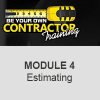 Module 4-MONEY AND ESTIMATING