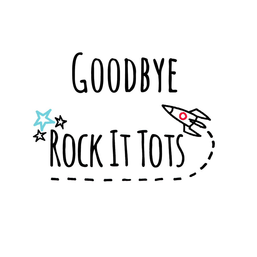 Why I'm saying goodbye to Rock It Tots