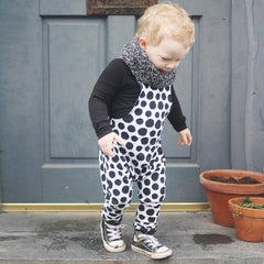 cool baby clothes monochrome kids romper
