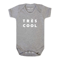 adventure nautical cool baby grow bodysuit