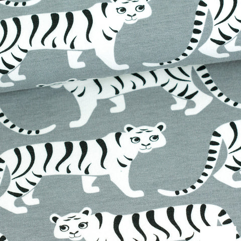 PRE-ORDER - Terrific Tigers Baby & Kids' Leggings - Little Whirlwinds cool baby clothes and cool older kids clothes and gifts