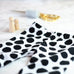 Mono Dots Black & White Baby & Kids' Leggings - Little Whirlwinds cool baby clothes and cool older kids clothes and gifts