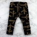 Frosted Fir Baby & Kids' Leggings - Little Whirlwinds cool baby clothes and cool older kids clothes and gifts