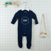 Arrow Circle Personalised Baby Grow - Little Whirlwinds cool baby clothes and cool older kids clothes and gifts