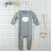 Cloud Personalised Baby Grow - Little Whirlwinds cool baby clothes and cool older kids clothes and gifts