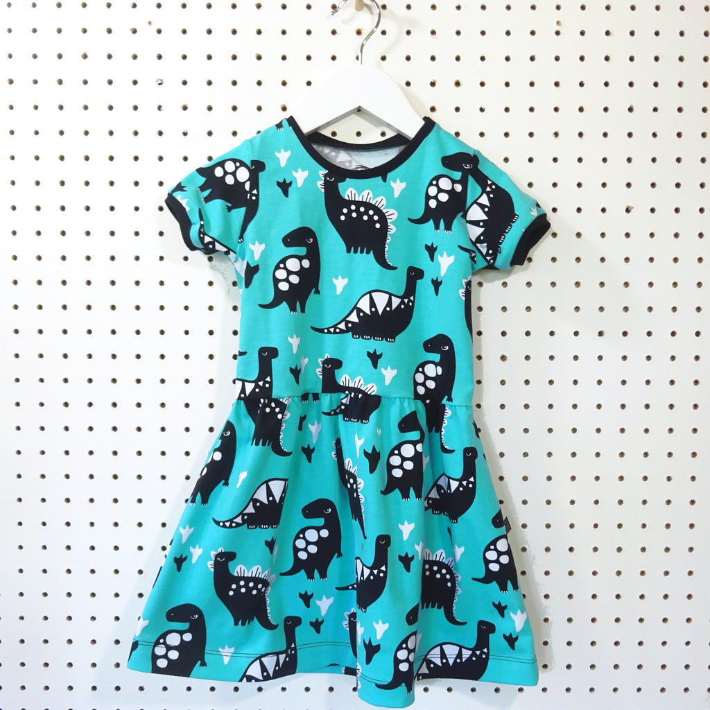 Twirl Dress - PRE-ORDER FABRICS - Little Whirlwinds cool baby clothes and cool older kids clothes and gifts