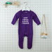 Eat Sleep Poop Repeat Funny Baby Grow - Little Whirlwinds cool baby clothes and cool older kids clothes and gifts