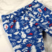 Jolly Christmas Baby & Kids leggings - Little Whirlwinds cool baby clothes and cool older kids clothes and gifts