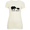 Mama Bear T-shirt - Rock It Tots -  cool baby clothes and gifts for funky kids - 3