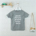 Scandi Alphabet T-shirt - Little Whirlwinds cool baby clothes and cool older kids clothes and gifts