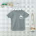 Space Cadet Personalised T-shirt - Little Whirlwinds cool baby clothes and cool older kids clothes and gifts