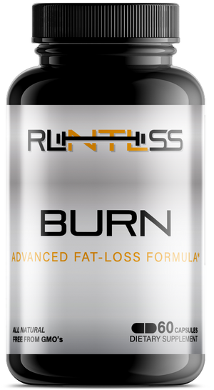 Burn (Thermogenic Fat Burner)