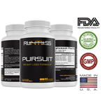 pursuit weight loss support