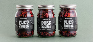10 Ways to Reuse your Pulp Crunch Jar