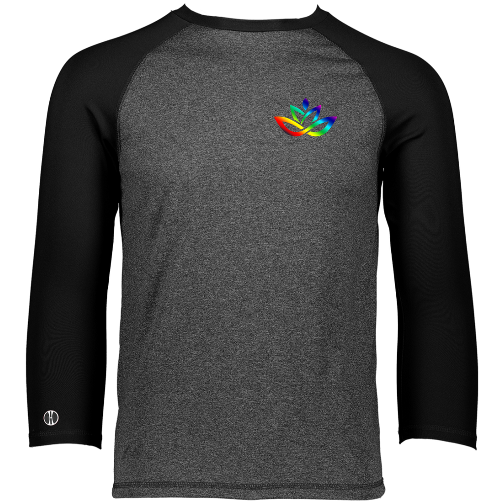 Men's Typhoon Rainbow Logo T-Shirt