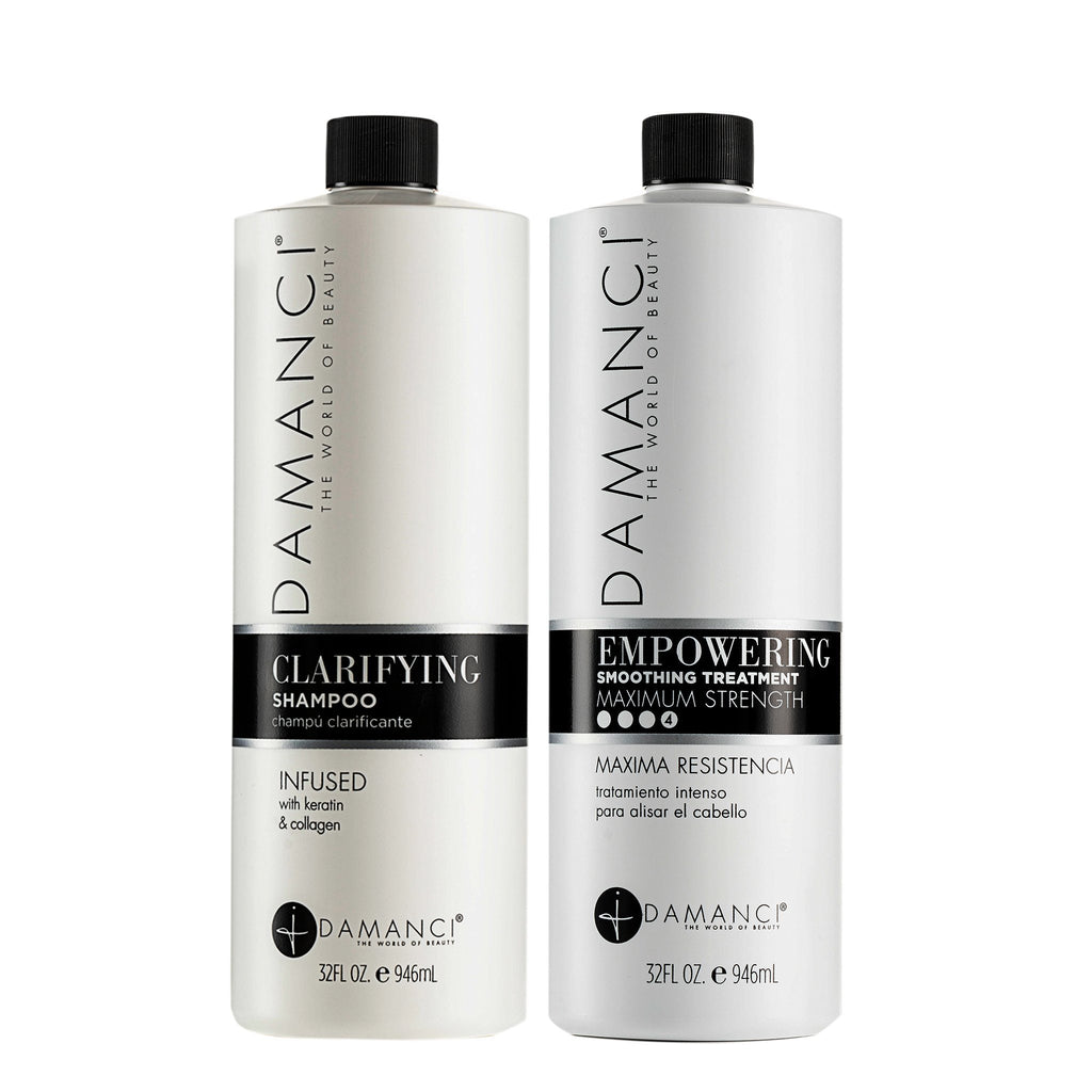 KERATIN TREATMENT KIT goods DAMANCI 32 Oz