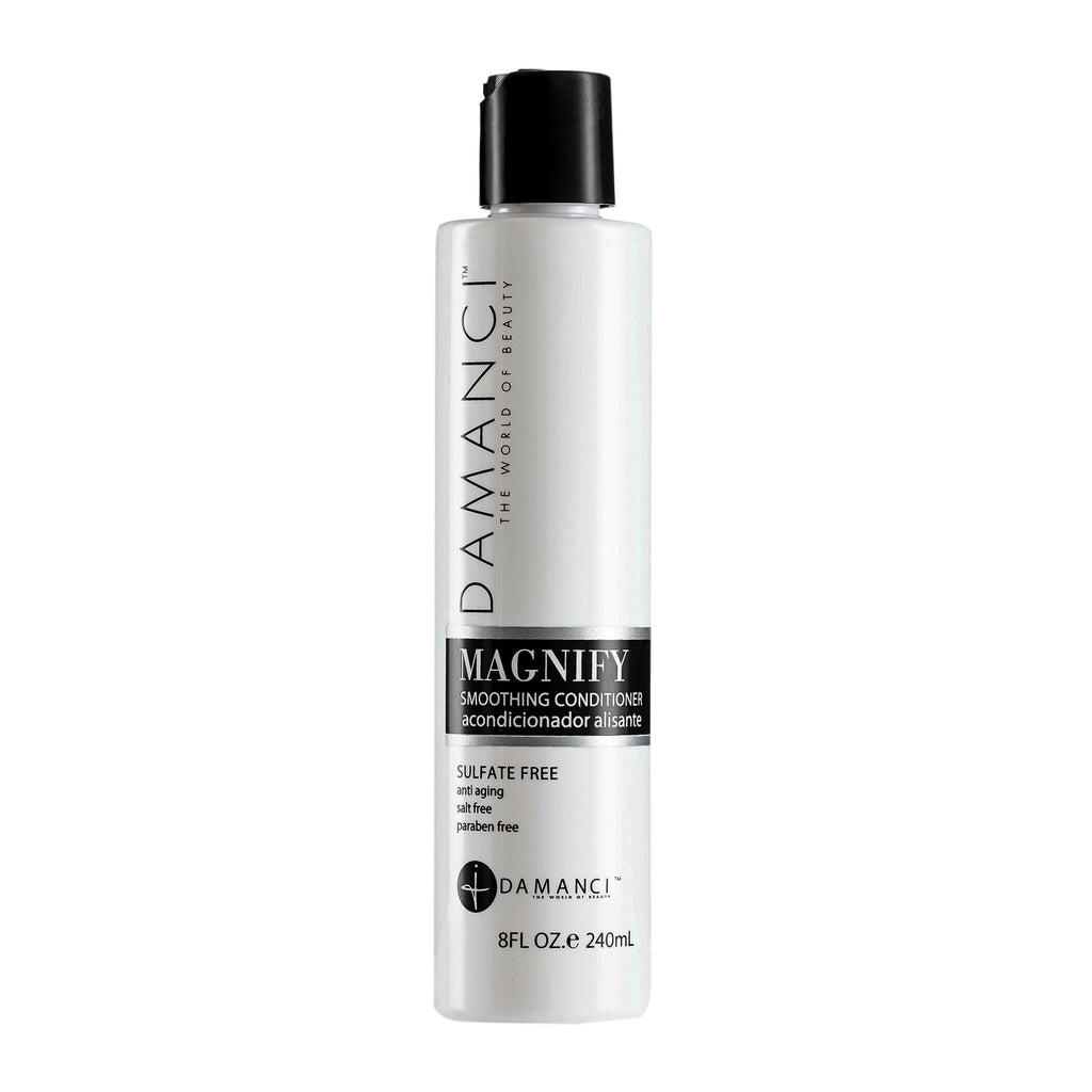 MAGNIFY SULFATE FREE CONDITIONER goods DAMANCI 8 Oz