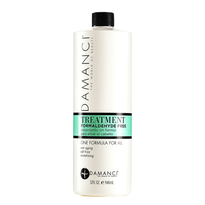ZERØ KERATIN TREATMENT goods DAMANCI 32 Oz