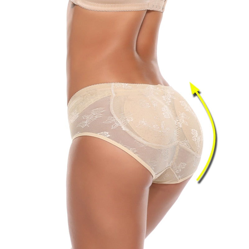 LiftForm™ Butt-Lifting Panties