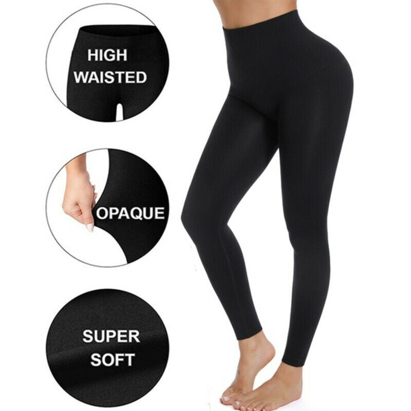 Expression™ High Waist Compression Leggings