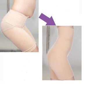 Thinvisible™ High-Waisted Mid-Thigh Short