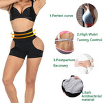 LiftUp™ Waist-Cincher Butt-lifter Shorts