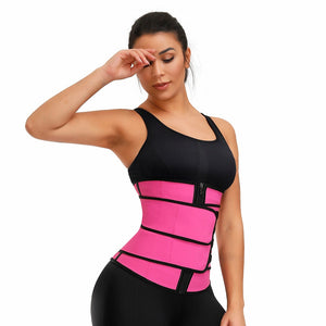 Herbuddy™ Latex Waist Cincher