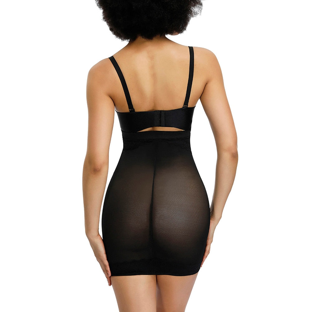 Seamless Body-shaping Slip