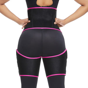 Form Commander™ Waist Cincher Thigh Eraser
