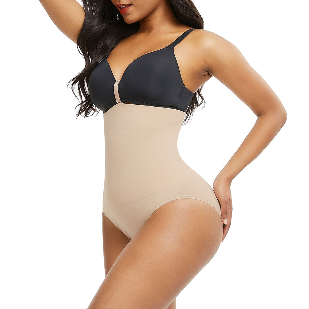 Beauty Pal™ High-Waisted Strap-if-you-want Panty