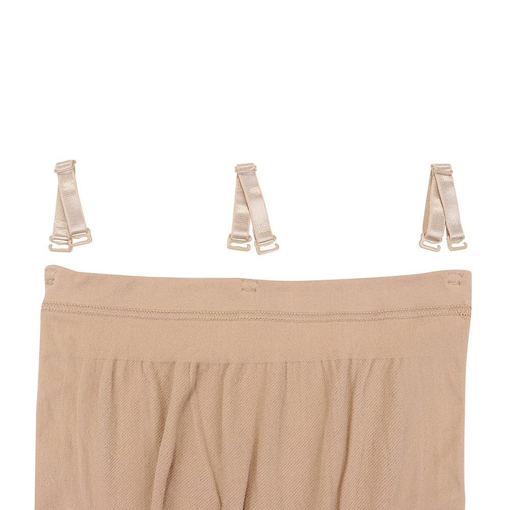Mama Shaper™ High-Waisted Mid-thigh Short