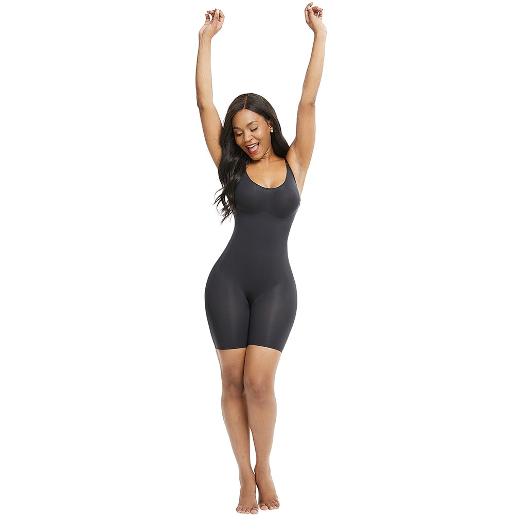 Expression™ Seamless Bodysuit